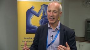 Tim Straughan, Deputy Director of Personalised Care, NHS England