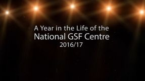A year in the life of the National GSF Centre 2016/17