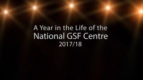 A year in the life of the National GSF Centre 2017/18