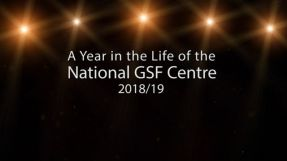 A year in the life of the National GSF Centre 2018/19